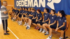 Volei feminin/ Divizia A1: Start in forta