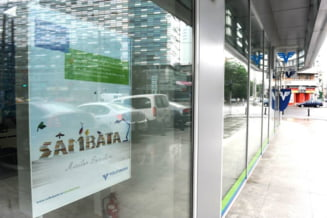 Volksbank Romania a scapat de credite neperformante de 500 de milioane de euro