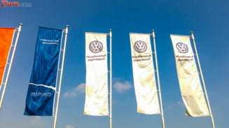Volkswagen: Investigatiile privind scandalul emisiilor avanseaza, sunt implicati putini angajati