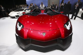 Volkswagen, de la masina poporului, la brand de lux