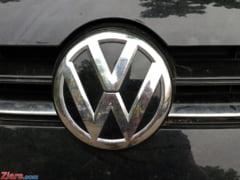Volkswagen, in centrul unui nou scandal: A vandut masini pentru teste drept second-hand
