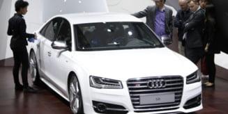 Volkswagen, pe primul loc in topul mondial al constructorilor de masini