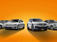 Volkswagen, profit record