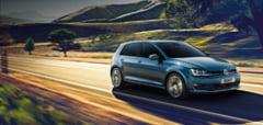 Volkswagen Golf a primit titlul de masina anului 2013
