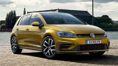 Volkswagen a anuntat ofertele pentru programul Rabla 2019 - cat costa Polo, Golf si T-Cross