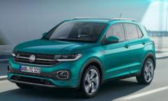 Volkswagen a anuntat preturile din Romania pentru cel mai ieftin SUV al contructorului german (Foto)