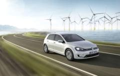 Volkswagen a anuntat preturile in Romania ale noilor modele Golf