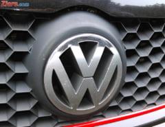 Volkswagen cheama in service 410.000 de masini. Au probleme cu centura de siguranta