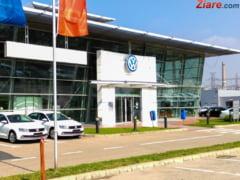 Volkswagen construieste o noua fabrica in Europa de Est: Romania a ratat sansa, Bulgaria este favorita