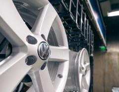 Volkswagen muta productia modelului Passat la fabrica Skoda din Cehia