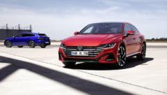 Volkswagen pariaza pe redresarea vanzarilor in 2021
