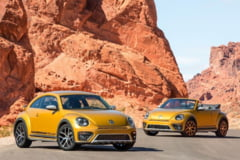 Volkswagen renunta la doua modele celebre