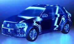 Volkswagen va lansa un nou SUV
