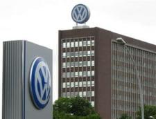 Volkswagen va propune o majorare de capital