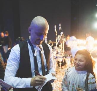 Voltaj, despre rivalii de la Eurovision: De cine se tem baietii
