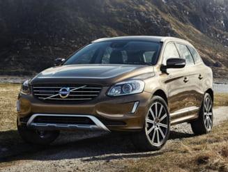 Volvo, lovitura uriasa pe piata auto: A depasit Range Rover, BMW, Audi sau Mercedes