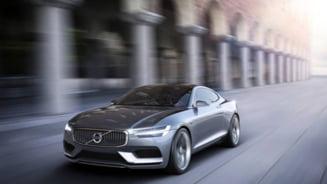 Volvo Concept Coupe ar putea deveni realitate