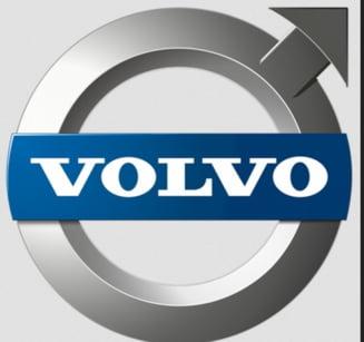Volvo nu va mai produce deloc masini diesel
