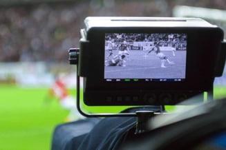 Vom avea arbitraj video in Liga 1 - oficial