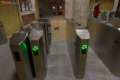 Vom avea cartele noi la metrou: De grup, pentru o singura calatorie, dar si abonament anual