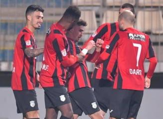 Vom avea doua echipe din play-out in cupele europene? Scenariu de cosmar pentru CSU Craiova