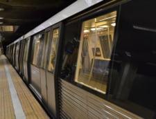 Vom avea doua noi statii de metrou: Trebuiau sa fie deja gata, dar mai dureaza putin