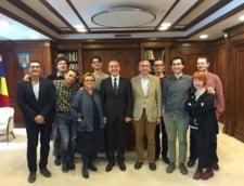 Vom avea ministru nou la Cultura dupa Paste - Vlad Alexandrescu face si-o recomandare