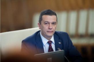 Vom intra in februarie fara buget adoptat, dupa ce Grindeanu nu s-a inteles cu Iohannis