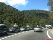 Vom plati taxa de autostrada in Germania: 2,5 euro pentru 10 zile - Surse