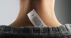 Vom purta haine cu etichete in 23 de limbi?