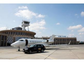 Vom zbura din nou de pe Aeroportul Baneasa? De cand ar putea fi reluate cursele pentru avioanele de linie