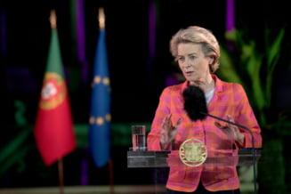 Von der Leyen: Polonia si Ungaria ar trebui sa se adreseze CJUE in problema statului de drept, nu sa blocheze bugetul