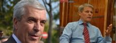 Vor candida la alegerile prezidentiale? Ce spun Ciolos si Tariceanu