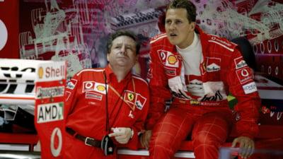 Vor fi imagini cu Michael Schumacher după accidentul suferit la schi? La ce să ne așteptăm de la documentarul scos de Netflix VIDEO