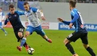 Vor sa spele rusinea! Deplasare dificila pentru FC Viitorul la Craiova