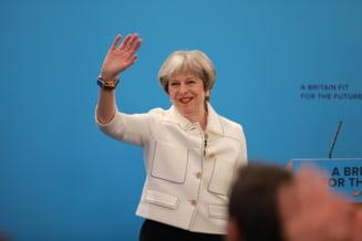 Vor vota parlamentarii britanici acordul referitor la Brexit? Theresa May se pregateste pentru testul din Camera Comunelor