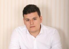 Vorbe urate intre candidatul PRU si liderul romilor din Gorj