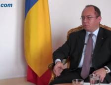 Vorbeati de formarea noii majoritati. Este momentul in care, spune fostul presedinte Traian Basescu, Romania a pierdut R. Moldova pentru ca nu s-a implicat mai mult.