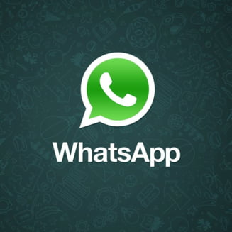 Vorbesti pe WhatsApp? Aplicatia a picat testul referitor la siguranta datelor