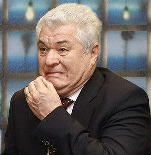 Voronin: Chirtoaca e un oligofren, Ghimpu are probleme cu capul