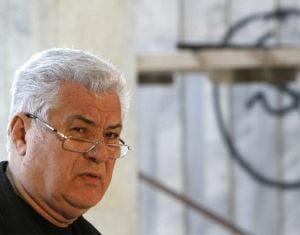 Voronin: Cu actuala conducere de la Bucuresti nu se mai poate discuta