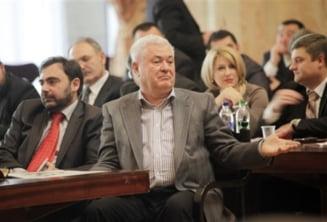 Voronin: Imi place de Ponta si Antonescu. Au procedat corect, nu au incalcat Constitutia