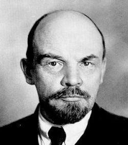 Voronin: Lenin a fost un lider genial
