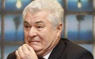 Voronin: Nu-l recunoastem pe Chirtoaca. Vom cere alegeri repetate