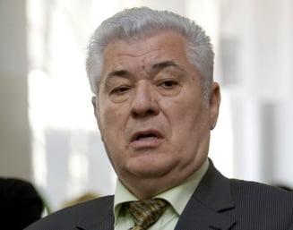 Voronin: Vrem la guvernare, nu sa ni se arunce un os