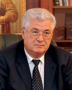 Voronin, premiat la Moscova pentru lupta anti-romaneasca