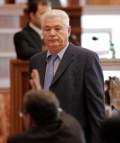 Voronin acuza Romania si UE