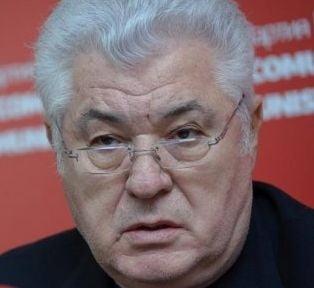 Voronin acuza ministerul Apararii moldovean ca incheie acorduri secrete cu Romania