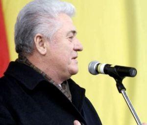 Voronin afirma ca Smirnov este un las