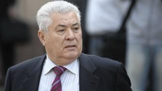 Voronin anunta o coalitie de centru-stanga, democratii dezmint